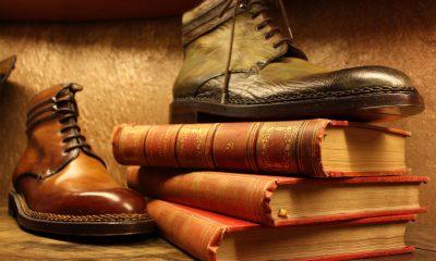 Kromě ready-to-wear kolekcí nabízí značka také bespoke boty přímo na míru konkrétní nohy.