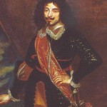 Louis Raduit de Souches je sice protestant, ale válčit umí.