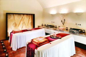 Návštěva Mandarin Oriental Spa se snadno promění ve spirituální zážitek.