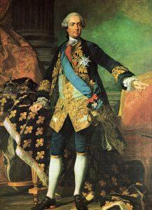 Na Ludvíka XV. cenná kořist dojem neudělá.