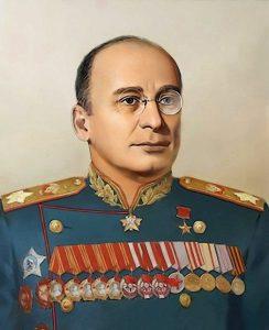 Navrhovanými reformami se Berija snažil zakrýt své předchozí zločiny.