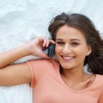 Nová technologie zatím postačí jen na posílání SMS zpráv či krátký telefonát