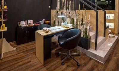 Nově otevřený Bio salon OliOla přichází se zcela unikátním konceptem propojujícím krásu, zdraví a přírodu.