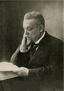 Označení poprvé použil francouzský psycholog Émile Boirac (1851 – 1917).