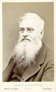 Wallace není v dnešních dnech spojován s evoluční teorií, na svém kontě má ale spoustu jiných objevů.