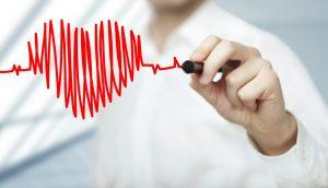 Jednou z nejčastějších příčin smrti, zejména v rozvinutých zemích, jsou srdeční choroby. Udává se, že v České republice mají na svědomí kolem 50% úmrtí.