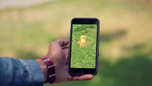 S rychlým pokrokem techniky se hry stávají stále složitější. To ale není případ aplikace Pokemon Go.