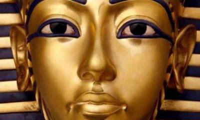 Tutanchamon byl 12. faraonem známé mocné 18. dynastie. Vládl ale pouze poměrně krátkou dobu.