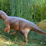 Na světě je nejpřesnější vizualizace dinosaura