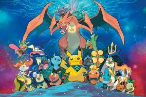 Pokémoni jsou inteligentní bytosti. Dle svého typu mají pokémoni různé schopnosti.