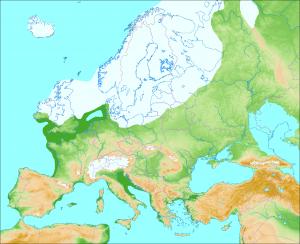 Würm je poslední, nejmladší pleistocénní glaciál v alpském dělení zalednění. Roku 1882 jej definoval Albrecht Penck.