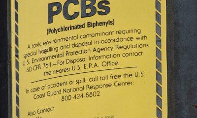 Polychlorované bifenyly byly masově používané od 30. do 70. let minulého století.