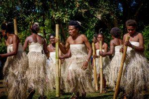 Obyvatelé Vanuatu a Tonga mají své kořeny v jihovýchodní Asii