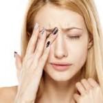 O pláč se nejedná, pokud dojde k ronění slz z důvodu poranění oka.