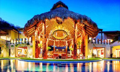 Opulentní Mukul je nevšedním ztělesněním vize prominentního nikaragujského podnikatele Dona Carlose Pellase.