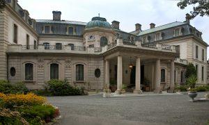 Petschkova vila stála 300 000 000 korun.