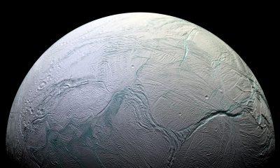 Podle posledních výzkumů je na Enceladu takové prostředí, které by umožňovalo vznik života.
