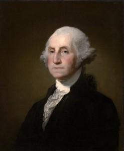 Pro Američany je George Washington hrdina, zaslouženě ho zvolí do čela státu.