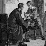 Dějiny mikroskopu: Galileovo očko zvětšovalo 30krát