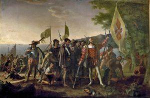 Sám Kolumbus netušil, co vlastně dokázal.