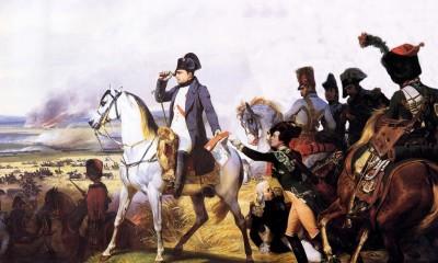 S Napoleonem změří Radecký síly hned několikrát. Stojí i za jeho porážkou u Lipska v roce 1813.