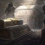Tajemství faraona Chufeva: Nechal se ve skutečnosti pohřbít v podzemí?