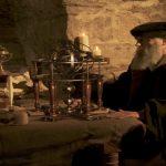Tajemný Nostradamus: Byl nejslavnější z proroků plagiátorem?