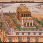 Takto zřejmě vypadal původní jeruzalémský chrám