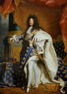 Umělé pihy si jako první lepí dámy na dvoře Ludvíka XIV.