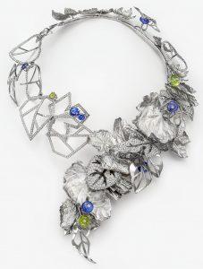 ŠAMPION ŠAMPIONŮ: Nejkrásnější designový šperk roku