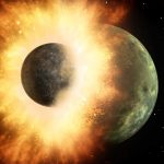 Poznejte vesmírnou katastrofu, která pomohla lidem