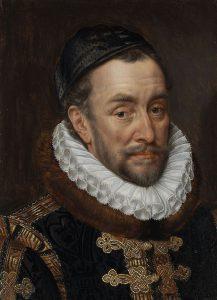 4) Vilém I. Oranžský – jeho rod se jmenuje podle oblasti Orange v jihovýchodní Francii. S pomeranči to nemá co dělat.