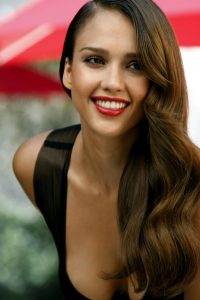 Za tajemstvím krásy americké modelky a herečky stojí především láska k organickým potravinám!