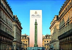 CÉSAR RITZ PARIS: Srdce Place Vendôme