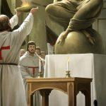 Zničila templáře sodomie?