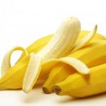 Záchrana v banánech a semínkách