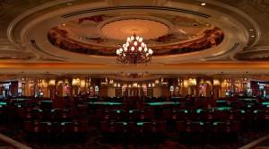 Nejstarší casino na světě funguje už od roku 1638.