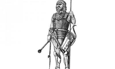Skytští válečníci pobíjeli své nepřátele železnými meči, sekerami, kopími a šípy. Z historických pramenů jsou známi svou agresivitou.