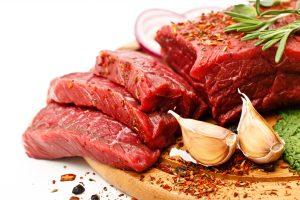 Vitamin B5: Aby hříva bujně rostla