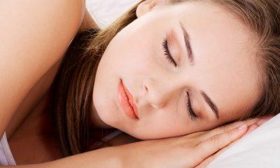 Spánek je  k regeneraci organismu nezbytný
