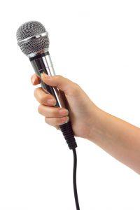 Svůj smutek vyzpívejte