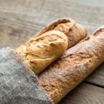 - Pečivo a hlavně chleba zabalíme do čisté utěrky z bavlněné nebo lněné tkaniny.