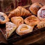 - bílé pšeničné a jemné pečivo – čím vyšší obsah tuku, tím delší trvanlivost, ale také tak příjemná křupavost.