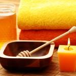 Med výtečně působí i na psychiku a při koupeli uklidňuje.