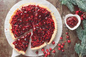 Pokud máme rádi ovocnou chuť s lehce trpkým aroma, jsou pro nás cranberries to pravé.