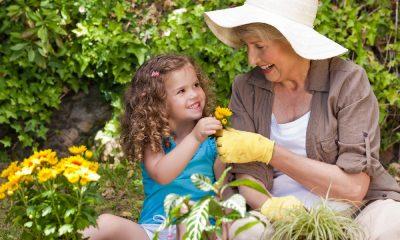 Nový trend, zatím omezený jen na služby náhradní babičky, pomalu proniká i k nám.