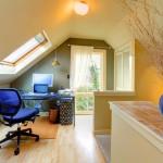 Pro dojem z místnosti je rozhodující barevnost velkých ploch, tedy i podlah.