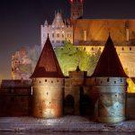 Fascinující historie: 5 nejrozlehlejších hradů světa