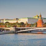 5 úchvatných divů Ruska
