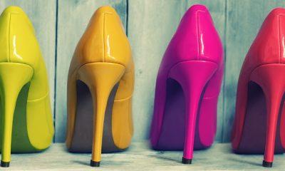 Krásné jsou totiž jen ty boty, které začnou vypadat úžasně až na naší noze.